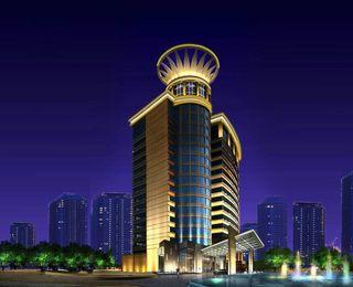 圣佰利国际酒店
