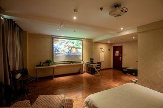 都林风尚酒店