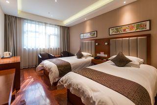 北京黄河京都大酒店