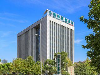 格林豪泰商务酒店(长兴店)