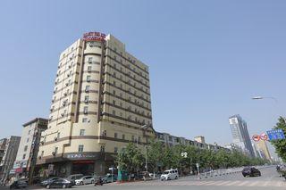 如家酒店·neo(锦州体育场店)