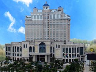 汇华花园酒店(润塘街店)