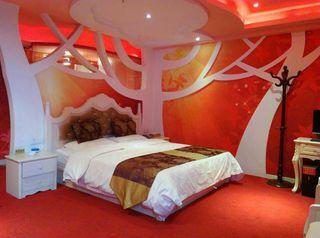 翔龙生态花园酒店