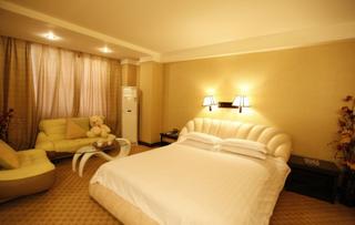 郑泰大酒店
