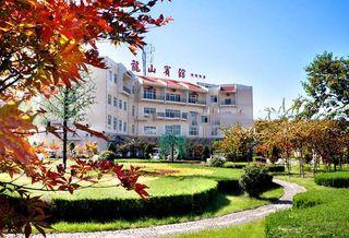 龙山宾馆(龙山大街店)