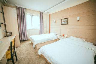 扬泰168快捷酒店(瘦西湖店)