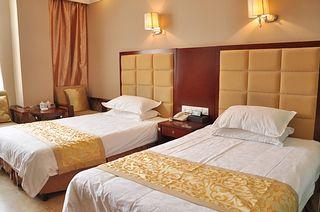 米兰假日商务酒店(滁州店)