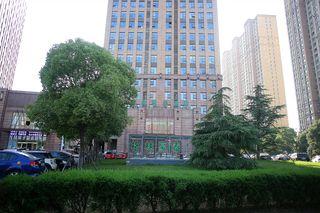 青皮树酒店(常熟世茂店)