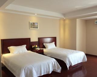 格林豪泰商务酒店(宿迁泗阳开发区北京东路店)