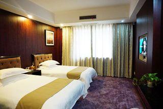 杭州汐啡格雅酒店