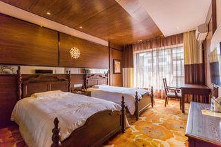 深圳皇家印象主题酒店