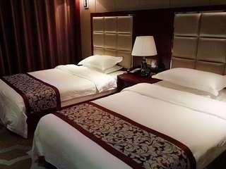 东方水岸温泉酒店