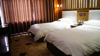 合苑柏悦酒店
