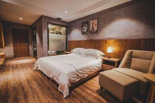 小时代·青沐酒店