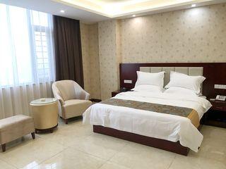 丽晶商务酒店