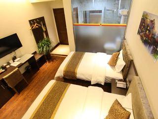 速8酒店(阆中客运中心店)