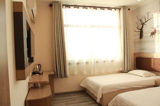 99优选酒店(石家庄机场路店)