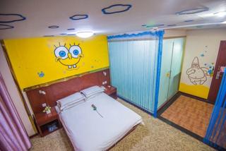 宇博商务酒店(上阳路店)