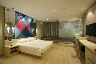 雅舍添香酒店