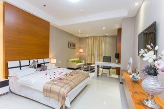 加曼国际公寓(滨海半岛店)