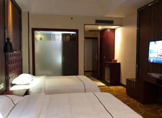 东旺精品酒店