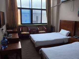 黄河中心宾馆