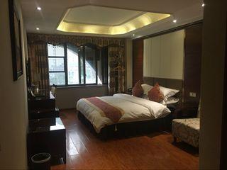 凯帝商务酒店