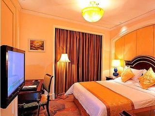 石狮建明国际酒店