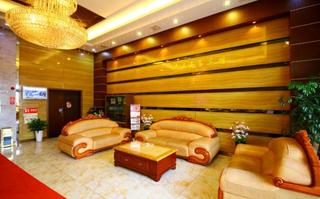 都市118连锁酒店(余姚高铁店)