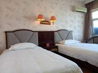 金珠港酒店(原亚欧酒店)