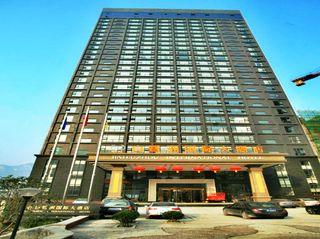 白鹭洲国际大酒店