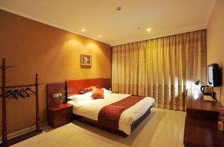 皇廷国际酒店