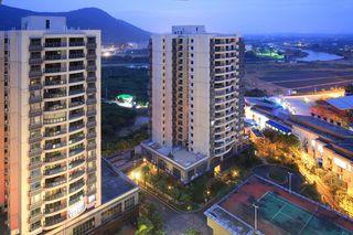 望谷温泉国际酒店