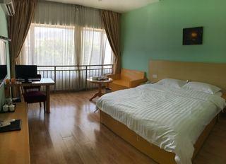 南湖商务酒店