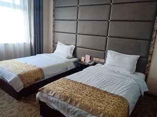 汾州大酒店
