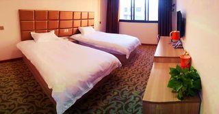 蓝湾主题宾馆