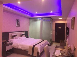 雅泊商务酒店