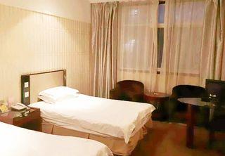 燕莎商务宾馆