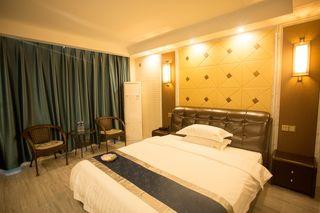 锦绣主题酒店