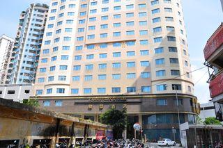 骏景酒店(凼仔店)