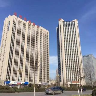 全城热恋轻奢酒店(宝龙店)