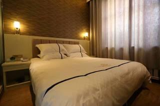 克拉玛依尚和酒店