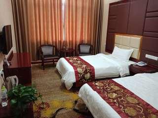 欣亿翔商务酒店