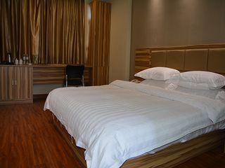 世代佳合酒店