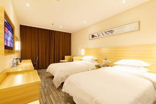 城市便捷酒店(茂名高州沿江东路店)