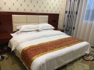 华馨快捷酒店