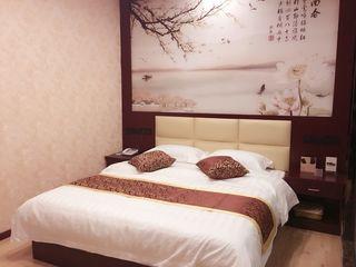 香澜水岸酒店