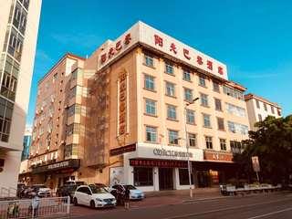 石狮阳光巴黎酒店