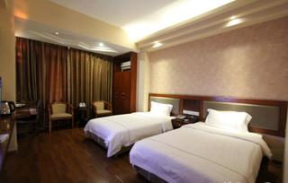 橘恒商务酒店