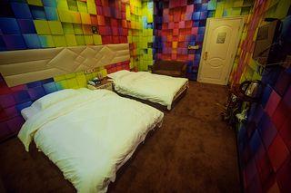 娇伶3D主题酒店